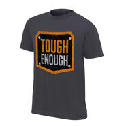 Tough Enough Vintage Youth T-Shirt