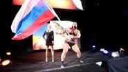 WrestleMania Revenge Tour 2015 - Budapest.23