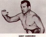 Gory Guerrero 1