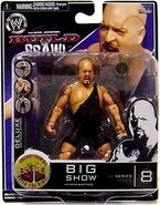 Big Show (Build N' Brawlers 8)