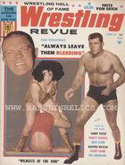 Wrestling Revue - April 1966
