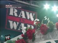 Raw 11-29-99 1