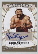 2016 Leaf Signature Series Wrestling Rick Steiner 68