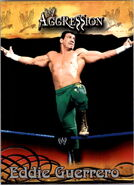 2003 WWE Aggression Eddie Guerrero 54