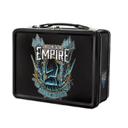 Roman Reigns Roman Empire Lunch Box