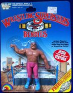 Jesse Ventura (WWF Wrestling Superstars Bendies)