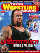 Tutto Wrestling - No. 6
