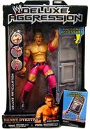 WWE Deluxe Aggression 9 Kenny Dykstra