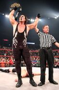 Bound for Glory 2008 13
