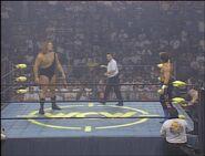 Slamboree 1996 23