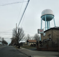 Lodi, New Jersey