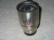 WWE Niagara Falls Travel-Coffee Mug