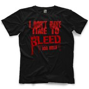Bob Holly Blood T-Shirt