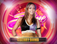 Cherry Bomb Shine Profile