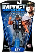 TNA Deluxe Impact 12 Bully Ray