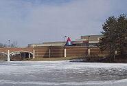 Compuware Arena