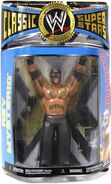 WWE Wrestling Classic Superstars 28 Rey Mysterio