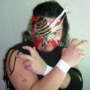 Kabuki Kid