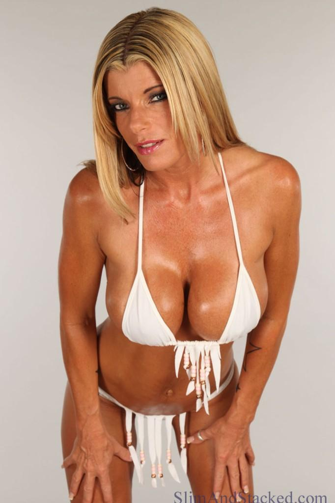 Crystal Summers Naked 30