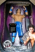 WWE Ruthless Aggression 23 Paul London