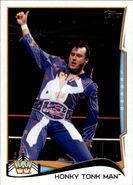 2014 WWE (Topps) Honky Tonk Man 101