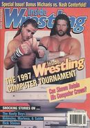 Inside Wrestling - April 1997