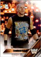 2016 WWE (Topps) Christian 59