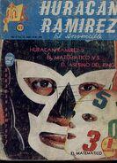Huracan Ramirez El Invencible 93