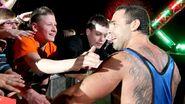 WWE WrestleMania Revenge Tour 2012 - Gdansk.6