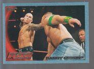 2010 WWE (Topps) Randy Orton 9