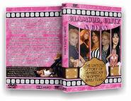 Glamour, Glitz & Divas - The Untold Story of American Women Wrestling