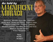 Timeline History of WWE - 1983 Don Muraco