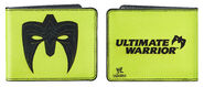 Ultimate Warrior Parts Unknown Wallet
