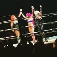 WWE House Show (February 13, 16') 5