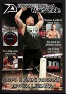 Zona Wrestling - May 2012
