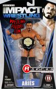 TNA Deluxe Impact 11 Austin Aries