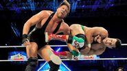 WrestleMania Revenge Tour 2013 - Glasgow.11