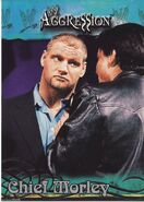 2003 WWE Aggression Val Venis 6