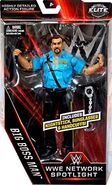 Big Bossman WWE Elite Network