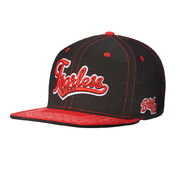 Nikki Bella Fearless Snapback Hat