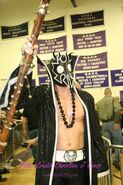 Ultramantis Black 18