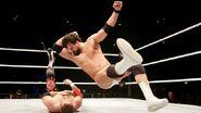 WWE WrestleMania Revenge Tour 2014 - Rome.8