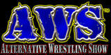 Alternative Wrestling Show Logo