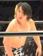 Masaki Okimoto