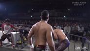 NJPW World Pro-Wrestling 12 2