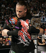 1st reign as ecw champion rob van dam