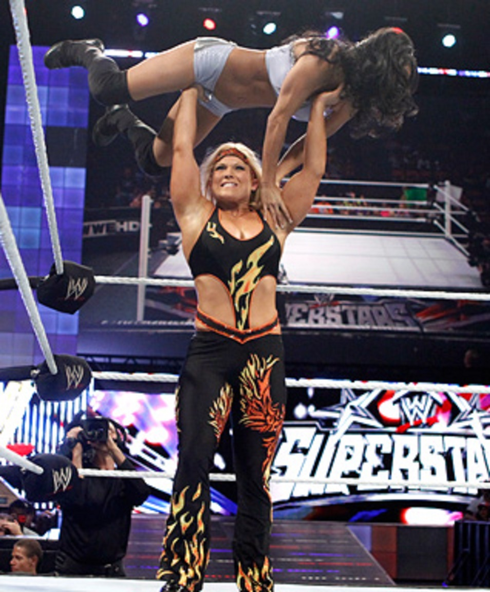is edge dating beth phoenix Beth phoenix and edge wwe couple 2018 in real life [hd] elizabeth kociański (born november 24, 1980) is an american professional wrestler, better known by her ring name beth phoenix.