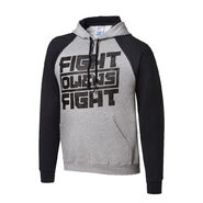 Kevin Owens Fight Owens Fight Pullover Hoodie Sweatshirt