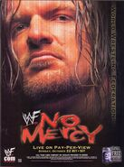 No Mercy 2000