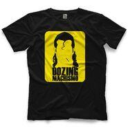 Razor Ramon Oozing Machismo T-Shirt